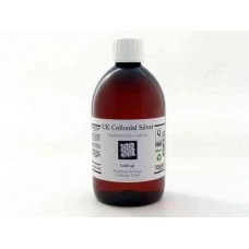 Colloidal Silver (500ml)
