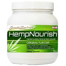 Hemp Nourish Powder
