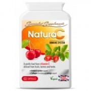 Vitamin C - Full Spectrum (NaturaC)