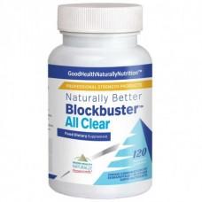 Blockbuster AllClear *
