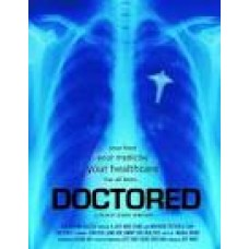 Doctored - The Movie DVD