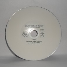 World Without Cancer DVD Documentary