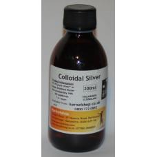 Colloidal Silver (200ml)