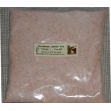 Himalayan Crystal Salt - Medium