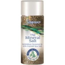 Seagreens Organic Mineral Salt (90g)