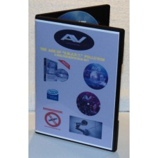 """The Age of """"Smart"""" Pollution - DVD compilation"""