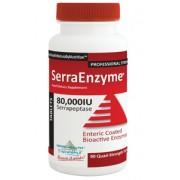 Serraenzyme 80k x 90 capsules