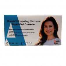 Thyroid Test Kit - Home Use